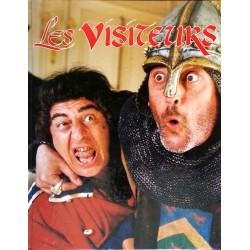 Christian Clavier & Jean-Marie Poiré - Les visiteurs