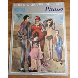 Chefs-d'œuvre de l'art : Picasso, première partie