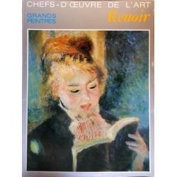 Chefs-d'œuvre de l'art : Renoir