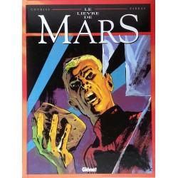 Cothias & Parras - Le lièvre sur Mars, Tome 3