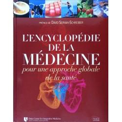 L'encyclopédie de la médecine pour une approche globale de la santé