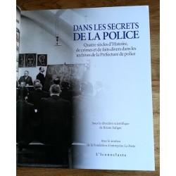 Dans les secrets de la police