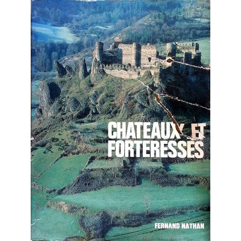 Wolfgang F. Schuerl - Châteaux et forteresses