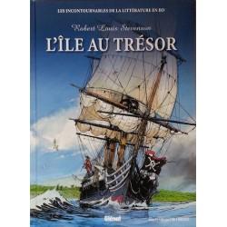Robert Louis Stevenson - L'île au trésor