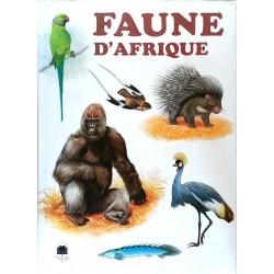 Jiří Felix - Faune d'Afrique
