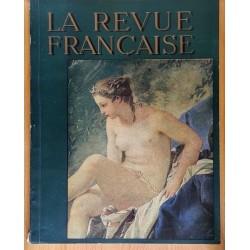 La revue française N°47 - Août 1953