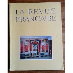 La revue française N°46 - Juillet 1953