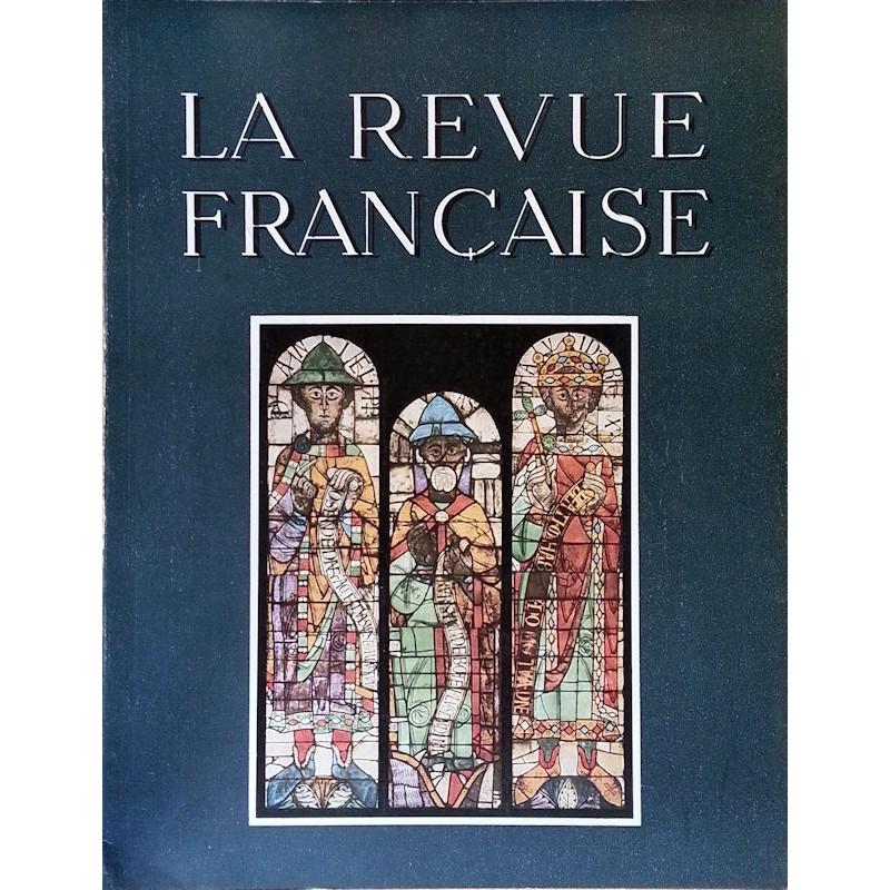 La revue française N°49 - Octobre 1953
