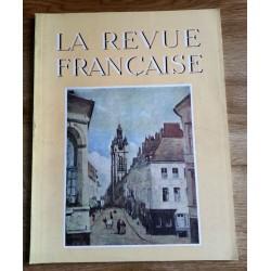 La revue française N°50 - Novembre 1953