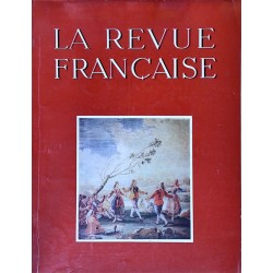 La revue française N°44 - Mars 1953