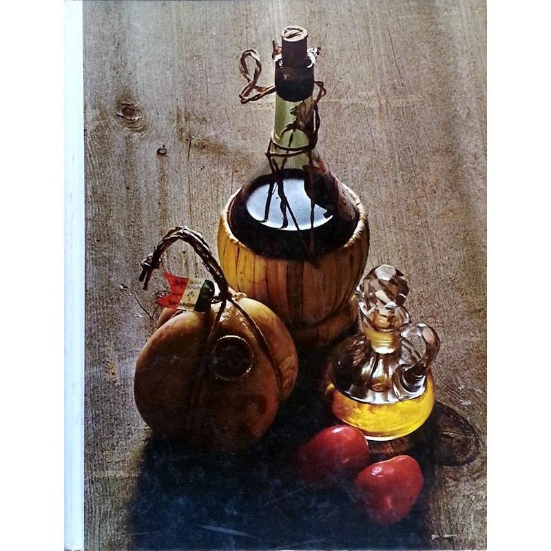 Waverlay Root - La cuisine Italienne