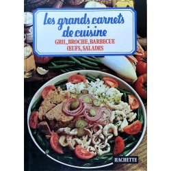 Les grands carnets de cuisine