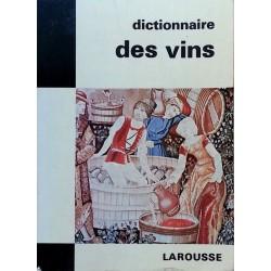 Dr Gérard Debuigne - Dictionnaire des vins