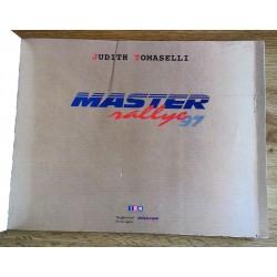 Judith Tomaselli - Master Rallye 97