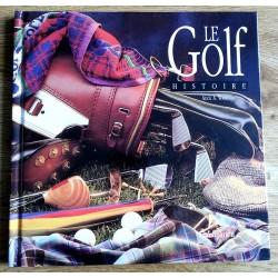 Alick A. Watt - Le golf : Histoire
