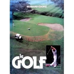 Bernard Cooke - Le golf