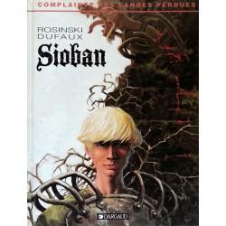 Rosinski & Dufaux - Sioban, Tome 1 : Complainte des landes perdues