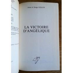 Anne & Serge Golon - La victoire d'Angélique
