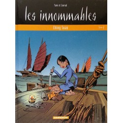 Yann & Conrad - Les innommables, Tome 4 : Ching Soao