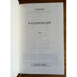 Danielle Steel - Kaléidoscope