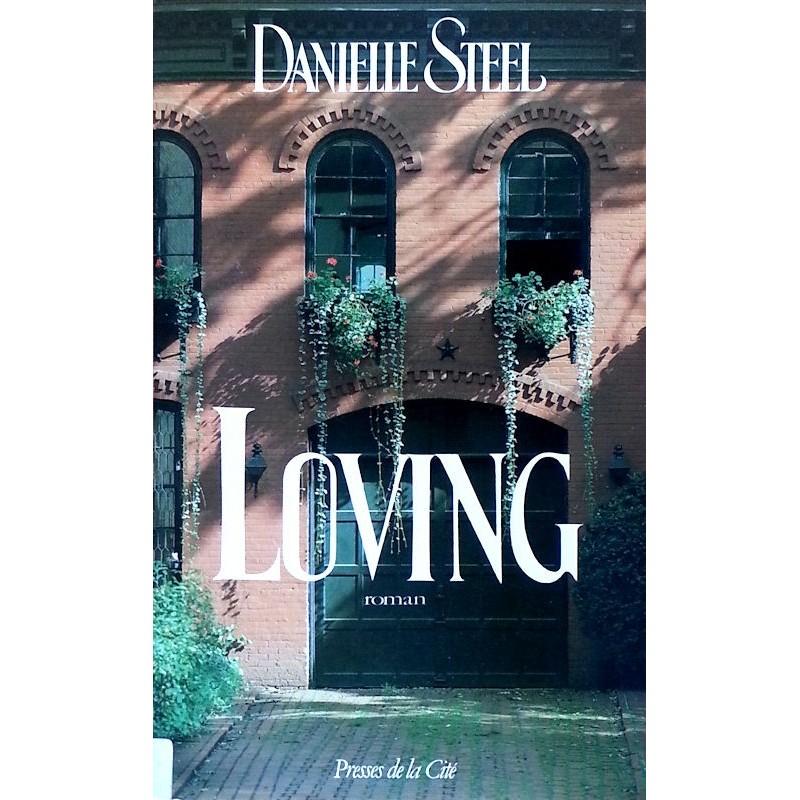 Danielle Steel - Loving