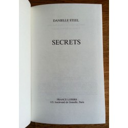 Danielle Steel - Secrets