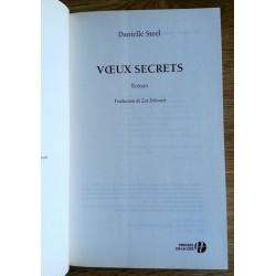 Danielle Steel - Vœux secrets