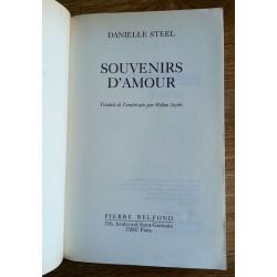 Danielle Steel - Souvenirs d'amour