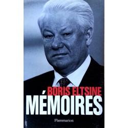 Boris Eltsine - Mémoires