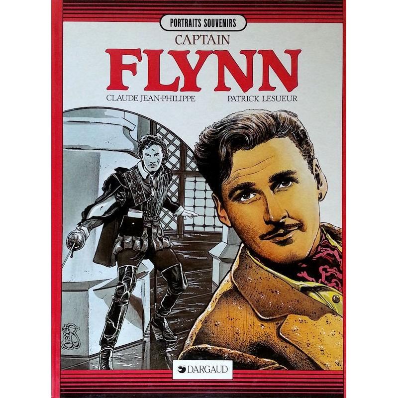 Philippe & Lesueur - Captain Flynn