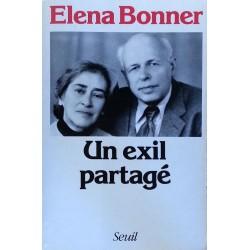 Elena Bonner - Un exil partagé
