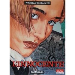 Warnauts & Raives - L'innocente