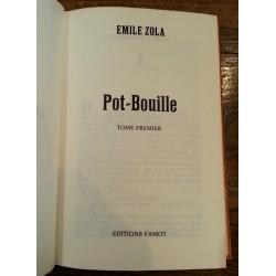 Émile Zola - Pot-Bouille, tome 1
