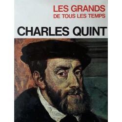 C. Giardini - Les grands de tous les temps : Charles Quint