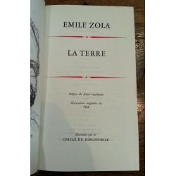 Émile Zola - La Terre