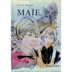 Luce Marc - Maïe