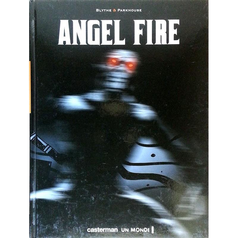 Blythe & Parkhouse - Angel Fire