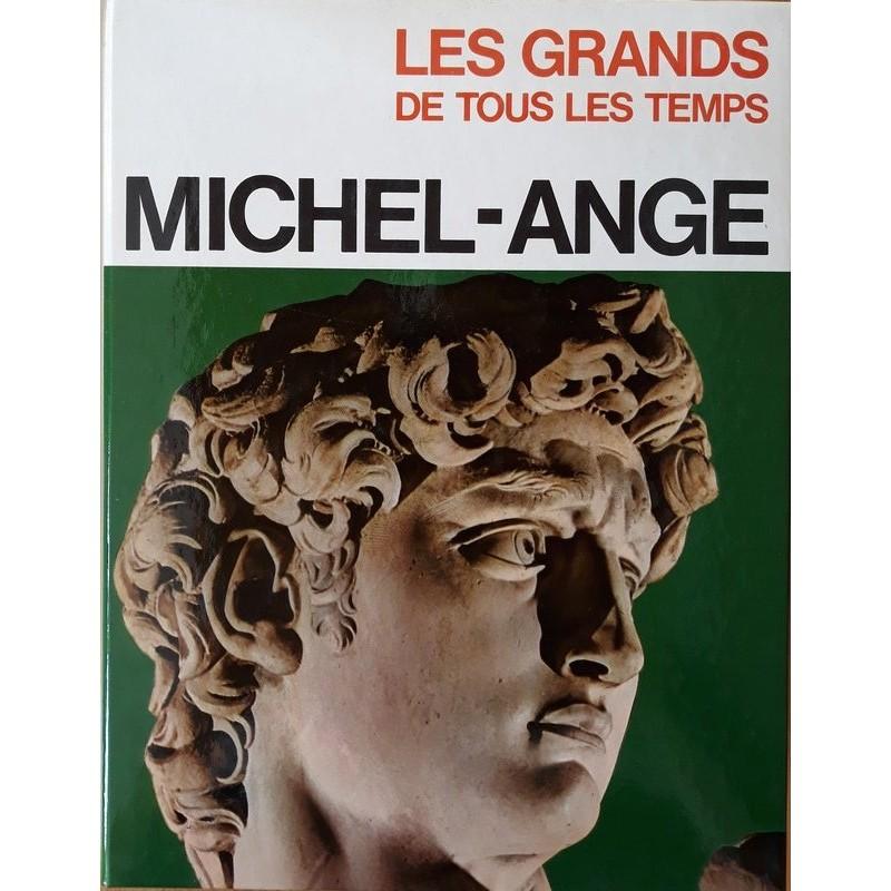 RL Rizzati - Les grands de tous les temps : Michel-Ange