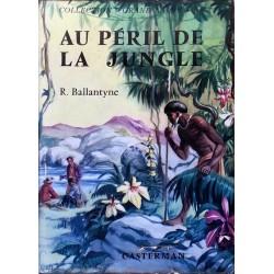 Robert Michael Ballantyne - Au péril de la jungle