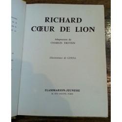 Charles Tritten & Gerda - Richard Cœur de Lion