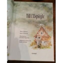 Karel Čvančara & Hedvinka Vilgusová - Contes et fables de toujours : Till l'Espiègle