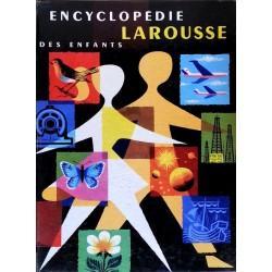 Encyclopédie Larousse des enfants