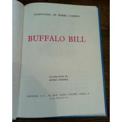 Pierre Lamblin & Henri Dimpre - Buffalo Bill