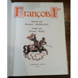 Robert Burnand & Pierre Noël - François 1er (1962)