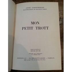 André Lichtenberger - Mon petit Trott