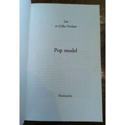 Lio & Gilles Verlant - Pop model
