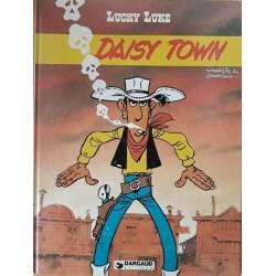 Morris & Goscinny - Lucky Luke, Tome 21 : Daisy town