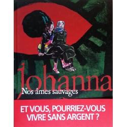 Johanna - Nos âmes sauvages