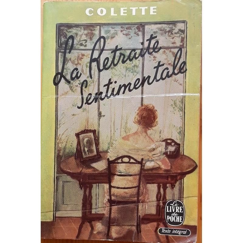 Colette - La retraite sentimentale