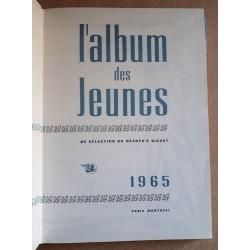 L'album des jeunes 1965